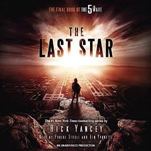 We love sci-fi and Yancy novels got through several long hauls